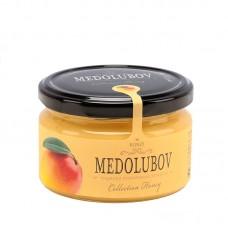 "Крем мёд ""MEDOLUBOV"""