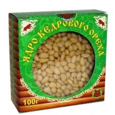 Ядро кедрового ореха 100 г
